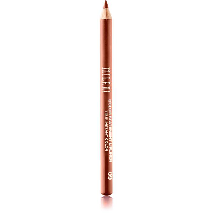 creion buze milani color statement lipliner spice