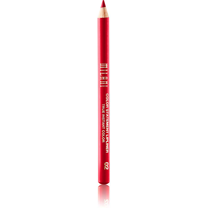 Creion Buze Milani Color Statement Lipliner True Red