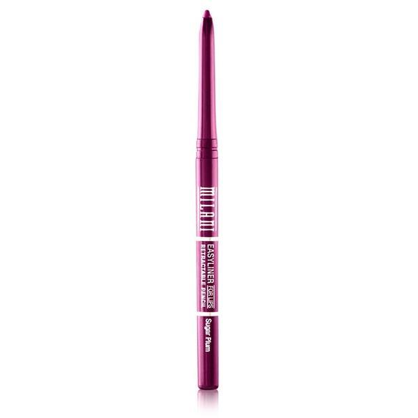 Creion De Buze Milani Easy Mechanical Lipliner Pencil Sugar Plum