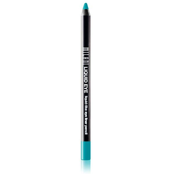 Creion De Ochi Cremos Milani Liquid Eye (Sharpenable) Aqua