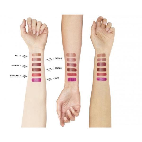Sleek MakeUP Ruj Semi-Mat Sleek Lip Vip Buzz