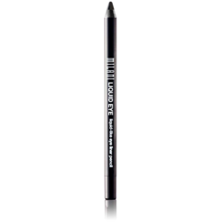 Creion De Ochi Cremos Milani Liquid Eye (Sharpenable) Black