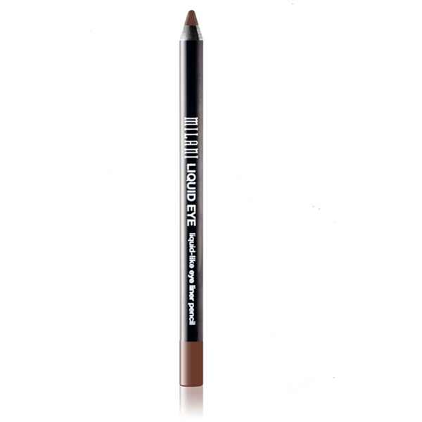 Creion De Ochi Cremos Milani Liquid Eye (Sharpenable) Brown