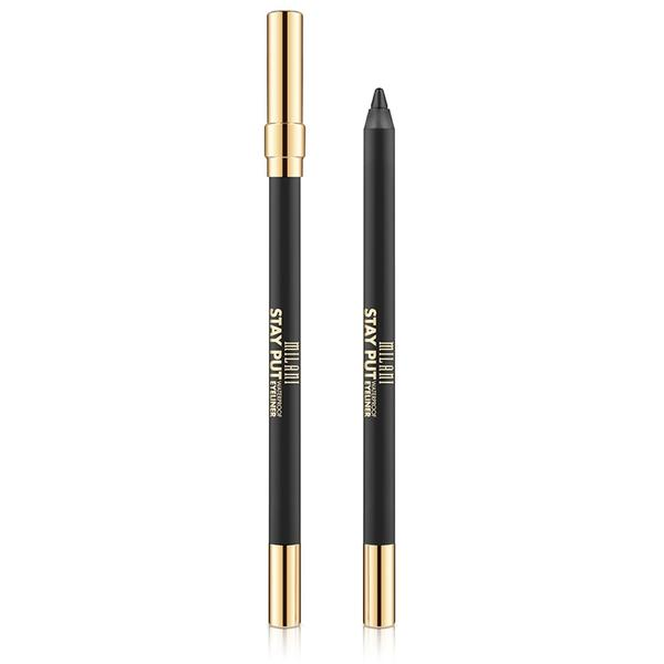 Creion de ochi Milani Stay Put Waterproof Eyeliner Stay With Slate