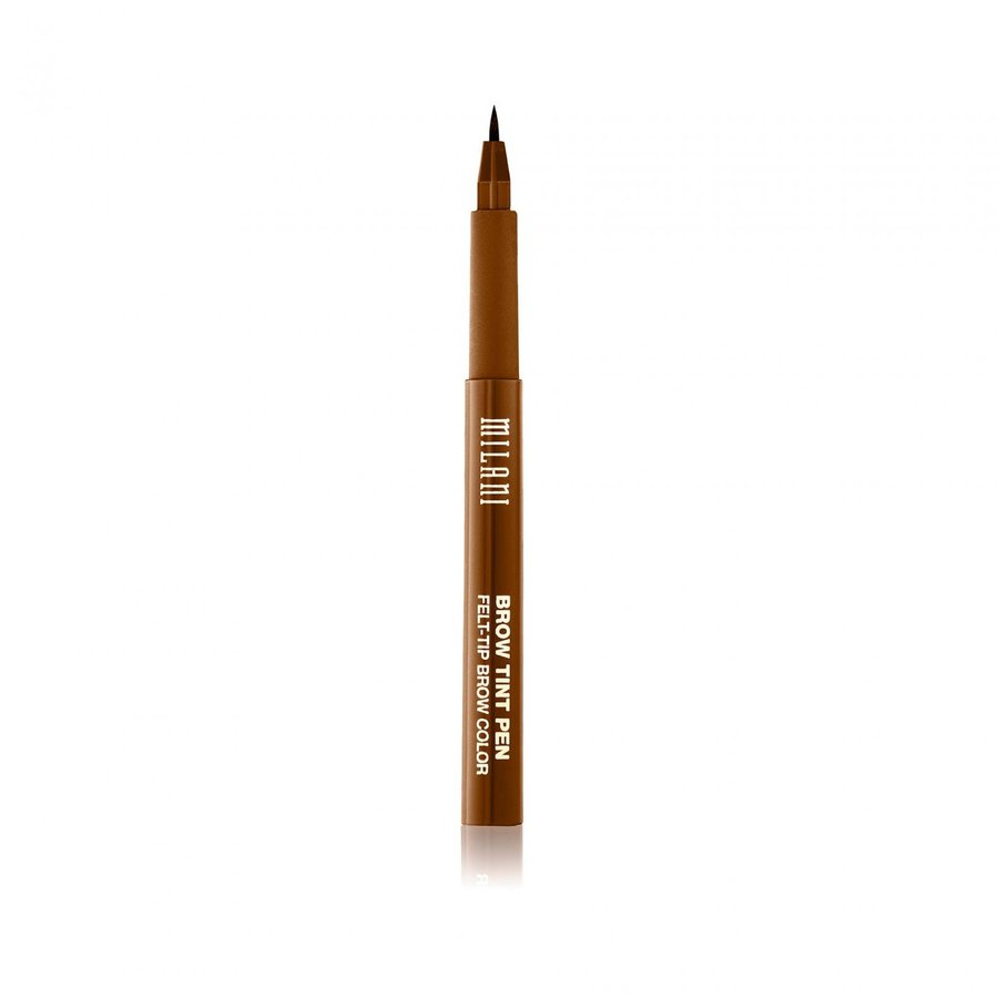 Creion De Sprancene Milani Brow Tint Pen Dark Brown