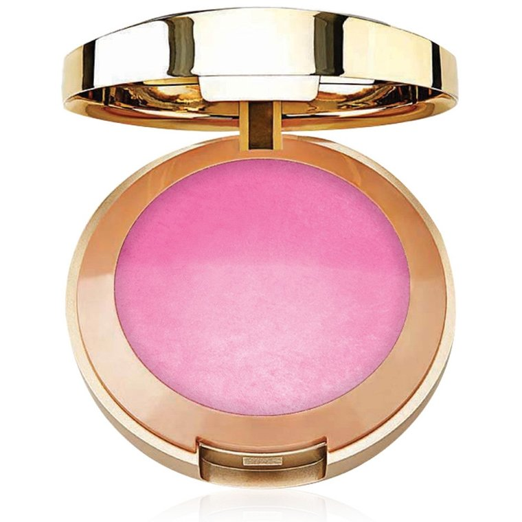 Fard De Obraz Milani Baked Blush Delizioso Pink