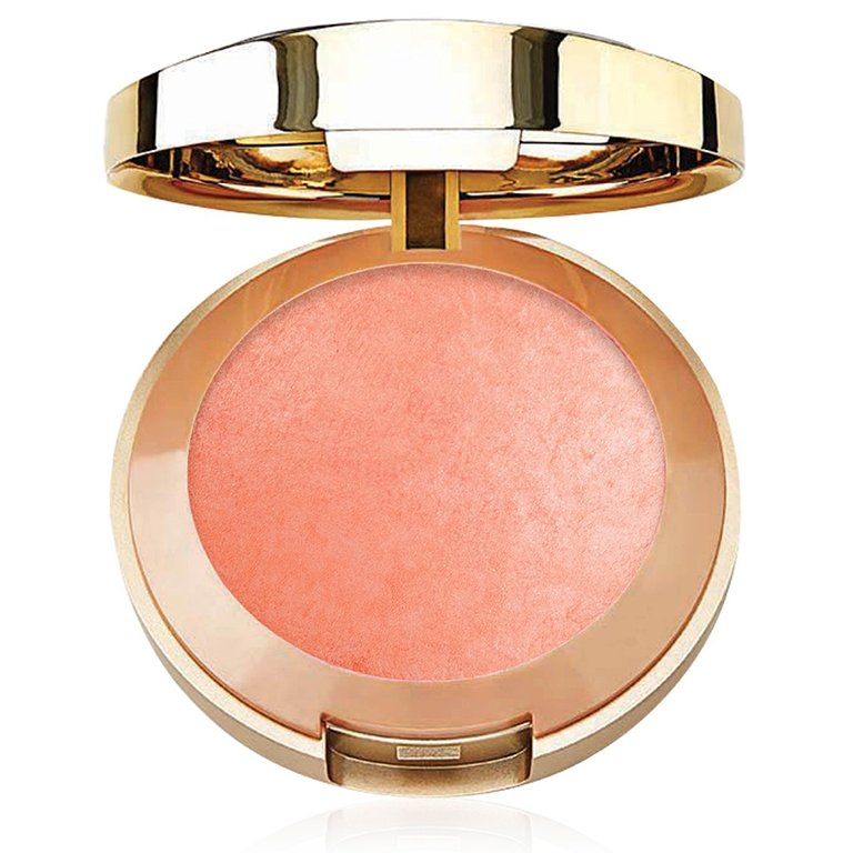Fard De Obraz Milani Baked Blush Dolce Pink