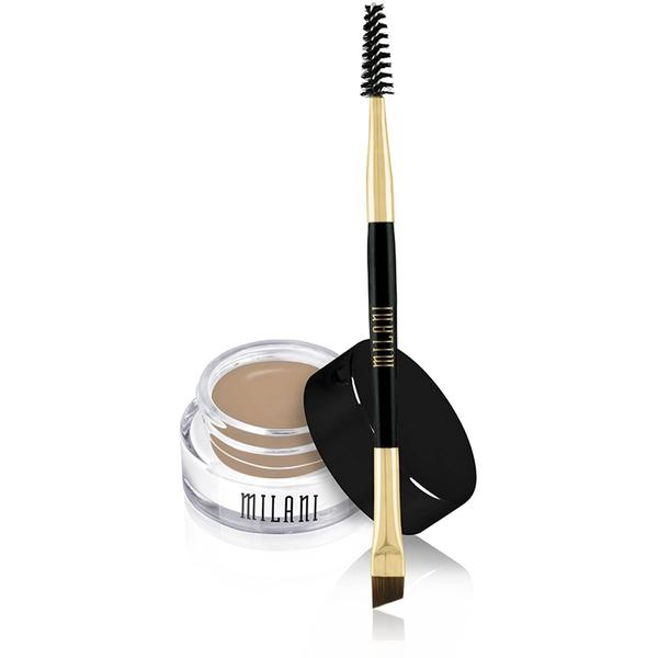 Gel Conturare Sprancene Milani Stay Put Brow Natural Taupe