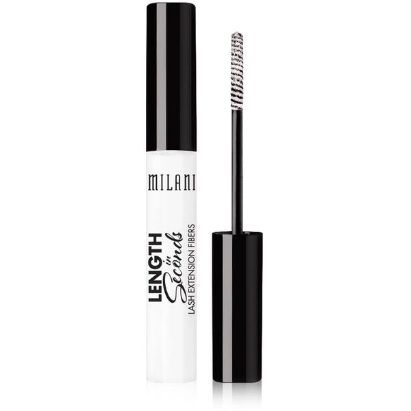 Mascara Milani Length in Seconds Lash Extension Fibers