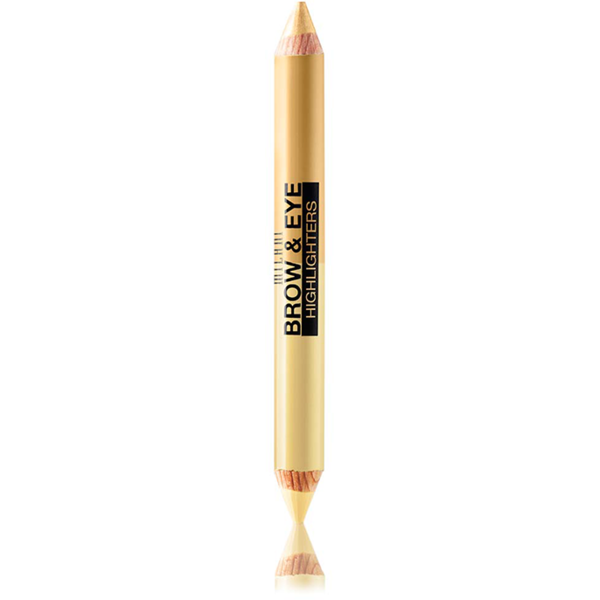 Milani Brow and Eye Highlighter Matte Beige/High Glow