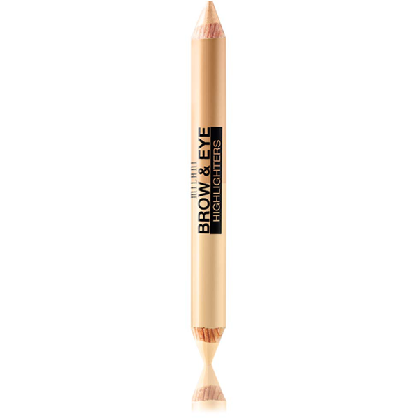Milani Brow and Eye Highlighter Matte Cream/Luminous Lift