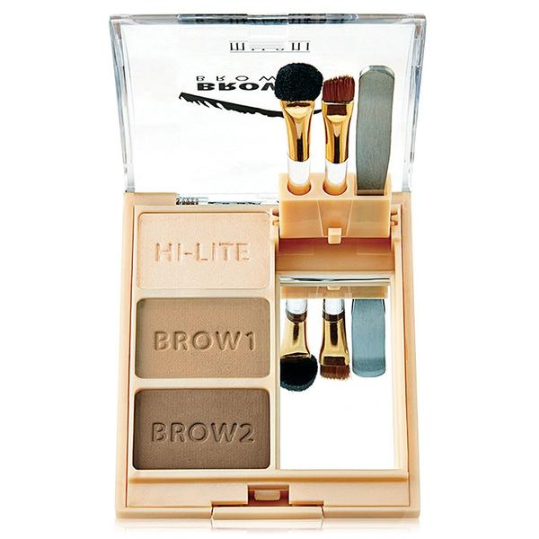 Milani Brow Fix Kit Light
