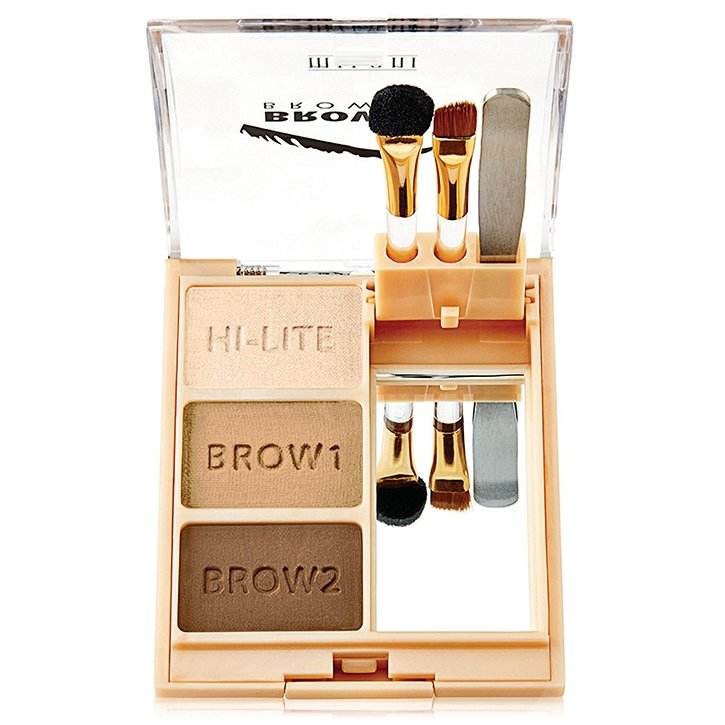 Milani Brow Fix Kit Medium