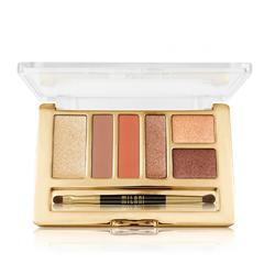 Paleta De Farduri Milani Everyday Eyes Powder Collection Earthy Elements