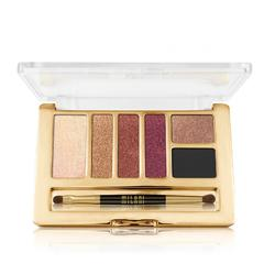 Paleta De Farduri Milani Everyday Eyes Powder Collection Must Have Metallics
