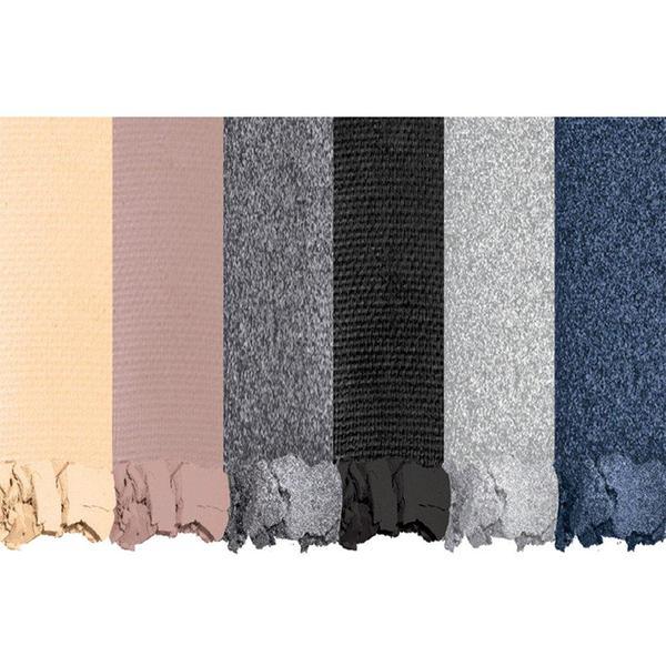 Paleta De Farduri Milani Everyday Eyes Powder Collection Smoky Essentials