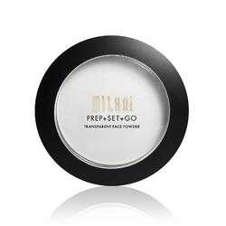 Prep+Set+Go Milani Transparent Powder