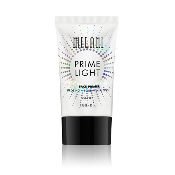 Milani Primer Light Strobing+Pore-Minimizing Face