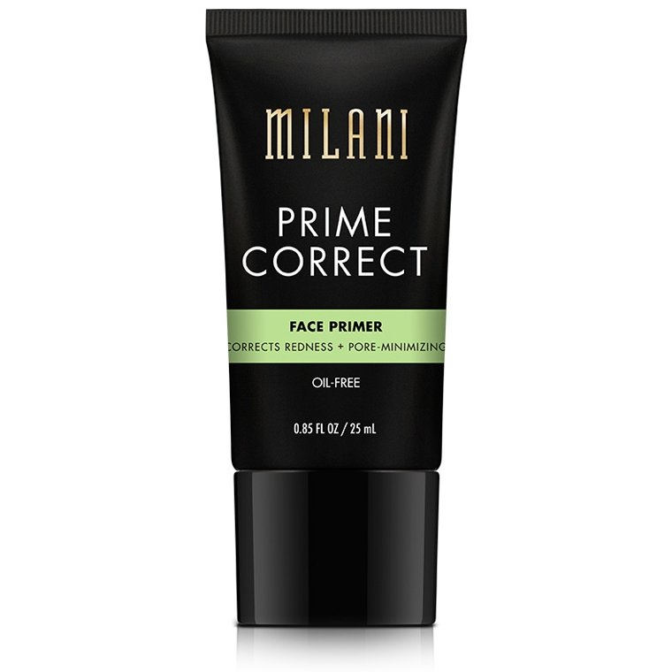 Primer Milani Prime Correct Corrects Redness + Pore-Minimizing Face