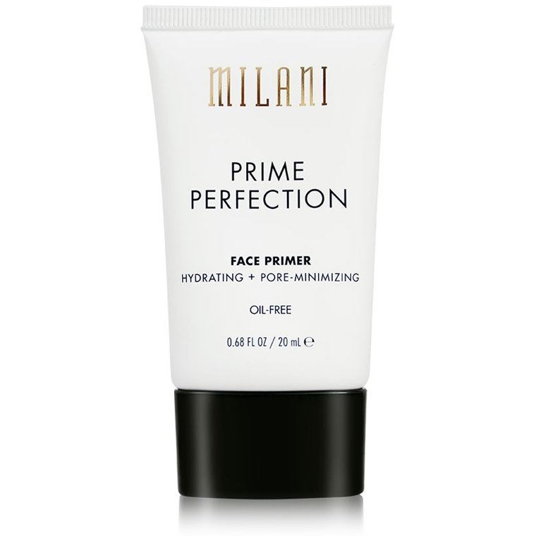 Primer Milani Prime Perfection Hydrating + Pore-Minimizing Face Primer