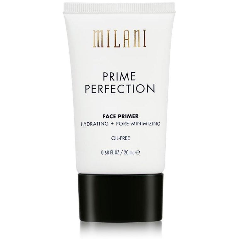 primer milani prime perfection hydrating + pore-minimizing face primer