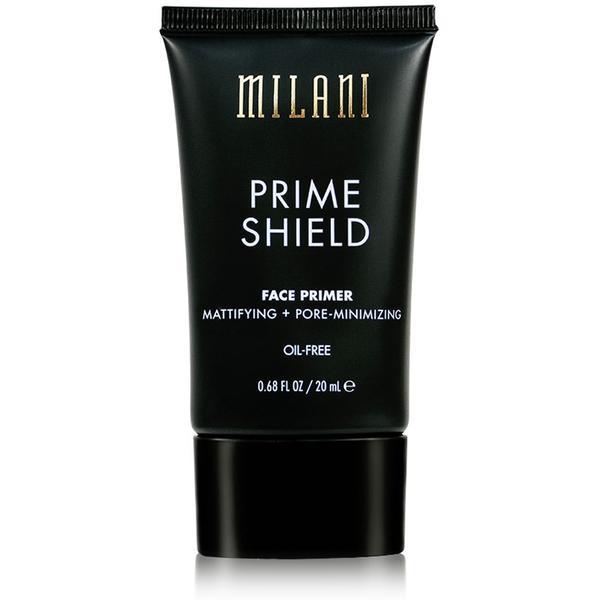 Primer Milani Prime Shield Mattifying + Pore-Minimizing Face Primer