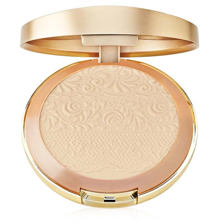 Pudra Milani The Multitasker Face Powder Light Medium