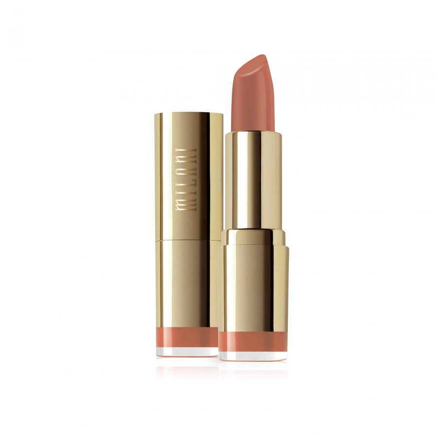 ruj milani color statement lipstick bahama beige