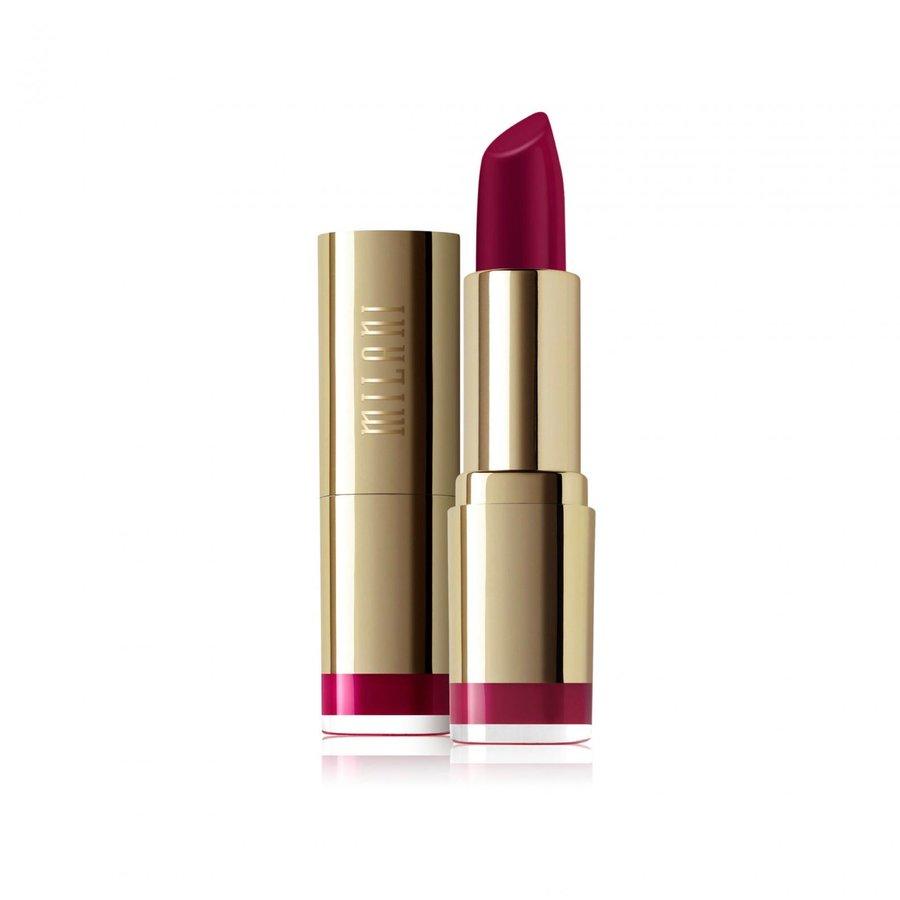 Ruj Milani Color Statement Lipstick Black Cherry - 24
