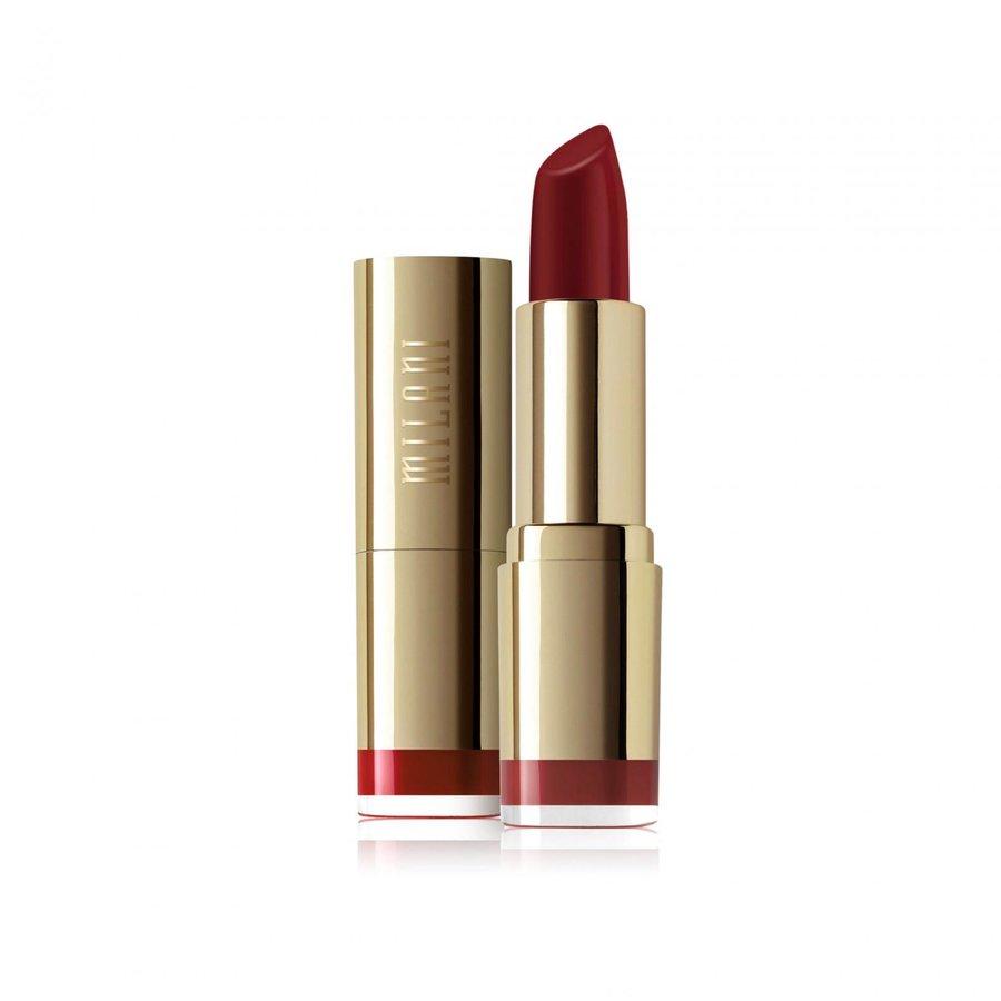 ruj milani color statement lipstick cabaret blend
