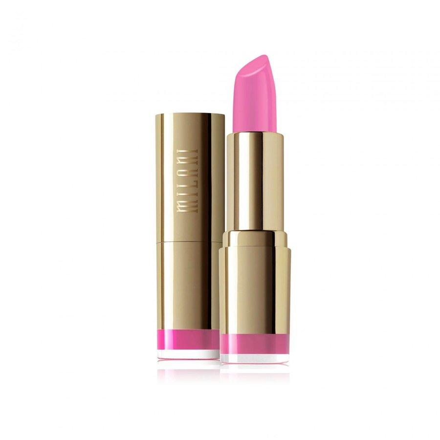 Ruj Milani Color Statement Lipstick Catwalk Pink - 45