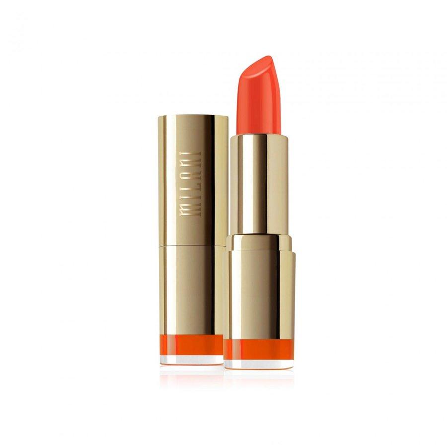 Ruj Milani Color Statement Lipstick Coral Addict - 52