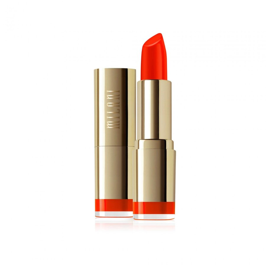 ruj milani color statement lipstick empress