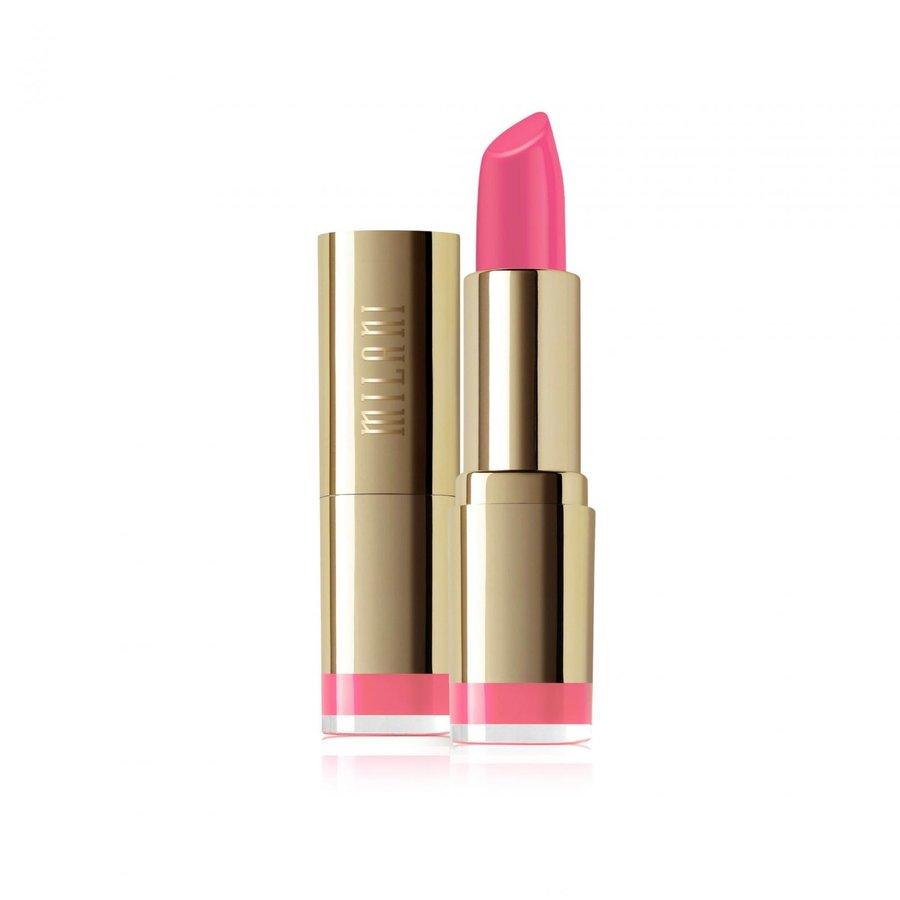 ruj milani color statement lipstick fruit punch