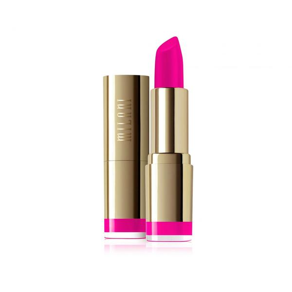 Ruj Milani Color Statement Lipstick Matte Diva - 63
