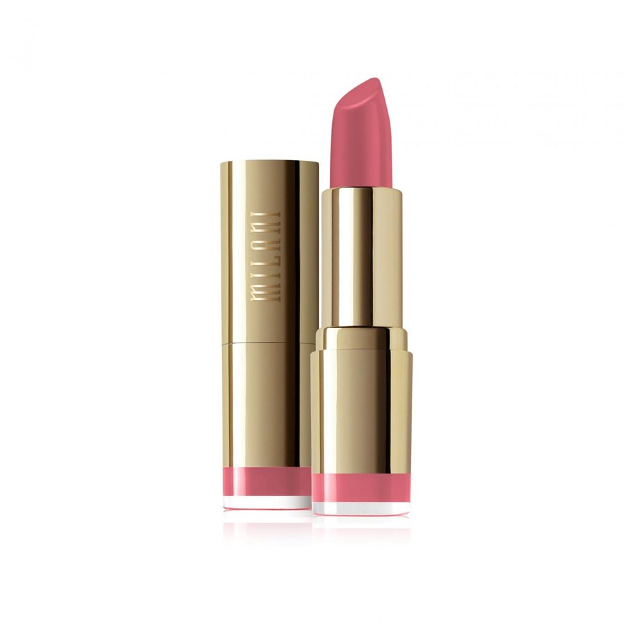 ruj milani color statement lipstick matte dreamy