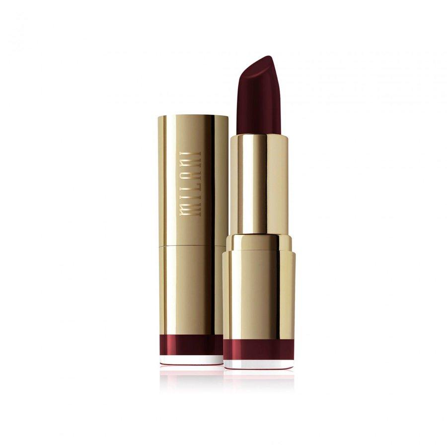 ruj milani color statement lipstick matte fearless