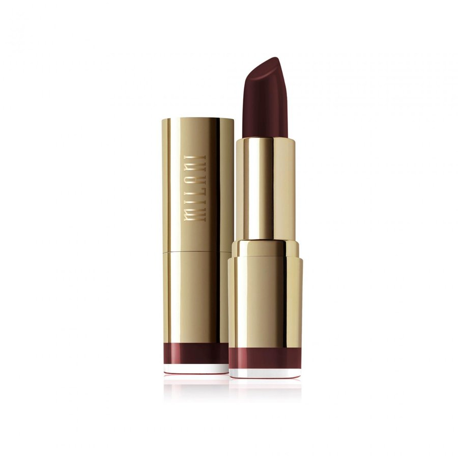 ruj milani color statement lipstick matte flirty