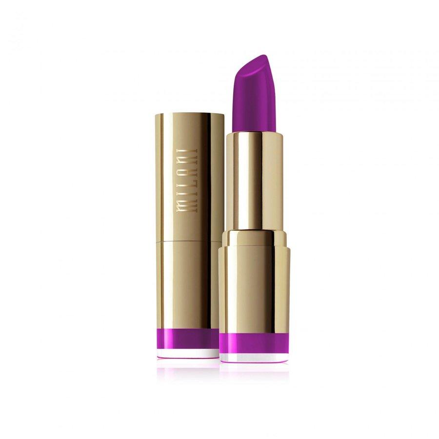 ruj milani color statement lipstick matte glam