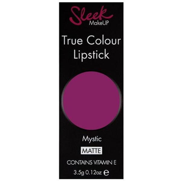 Sleek MakeUP Ruj Sleek True Color Lipstick Mystic
