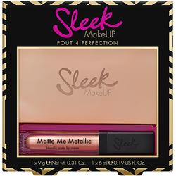 Sleek MakeUP Set Machiaj Sleek Pout 4 Perfection
