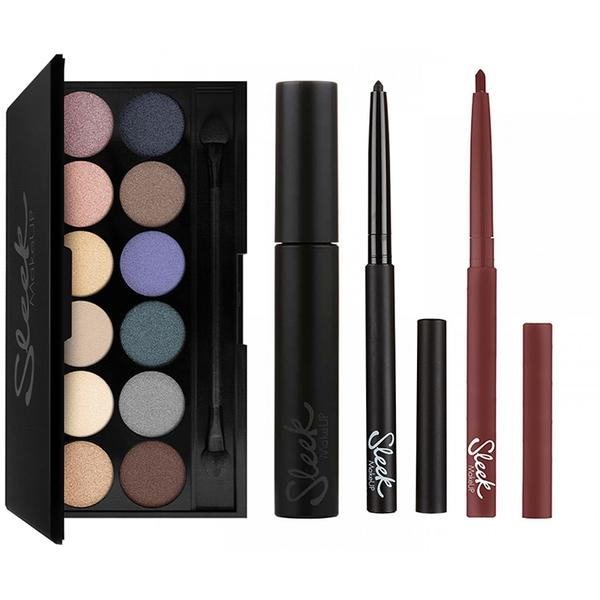Sleek MakeUP Set Machiaj Sleek Surprises