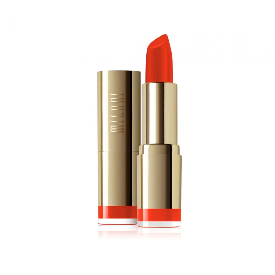 Ruj Milani Color Statement Lipstick Matte Passion - 66