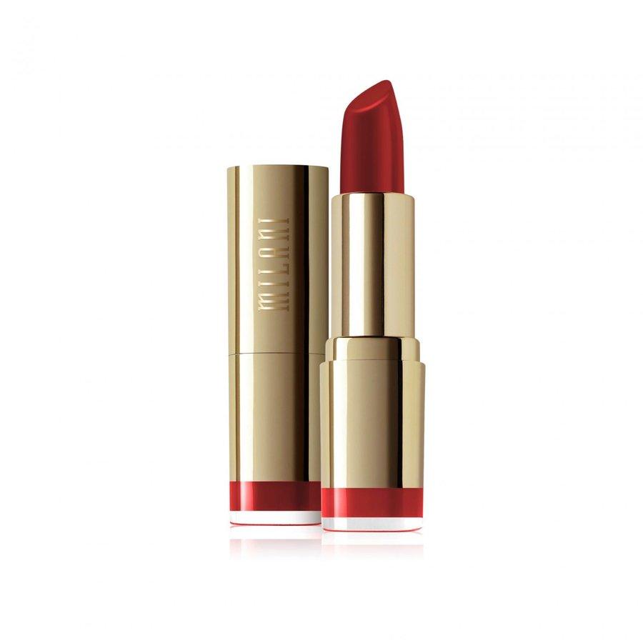 ruj milani color statement lipstick matte romance
