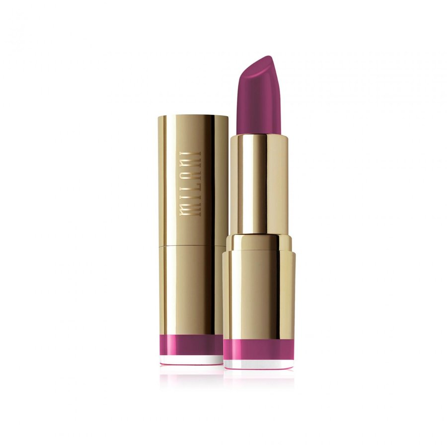 ruj milani color statement lipstick matte tease