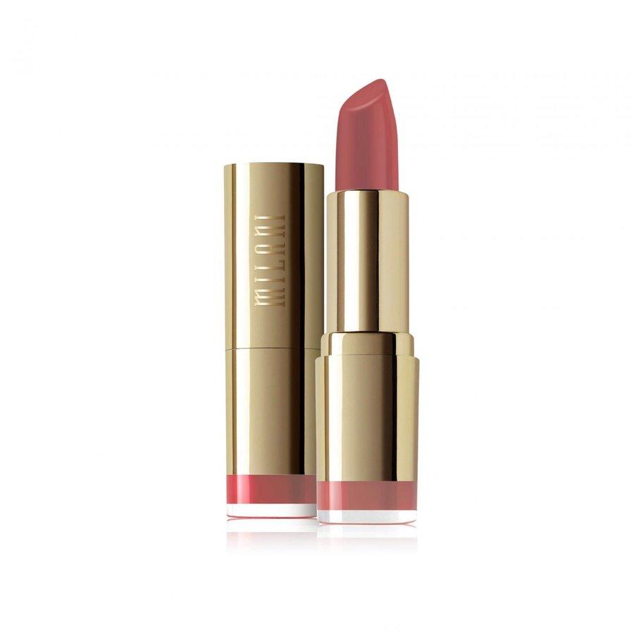 ruj milani color statement lipstick naturally chic