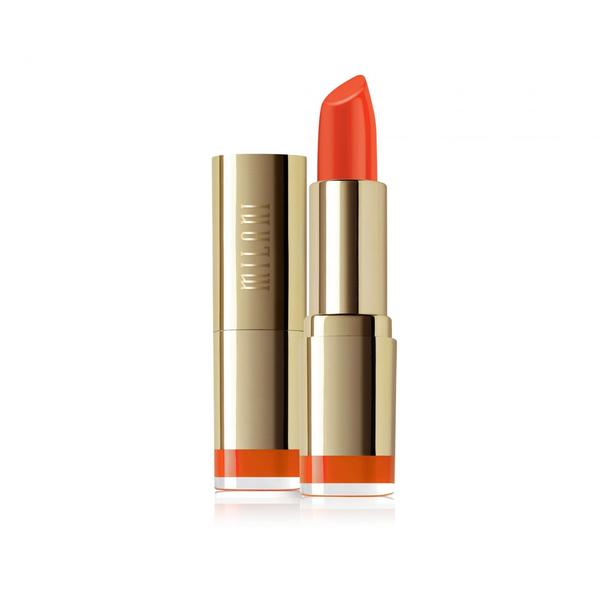 Ruj Milani Color Statement Lipstick Orange Gina - 03