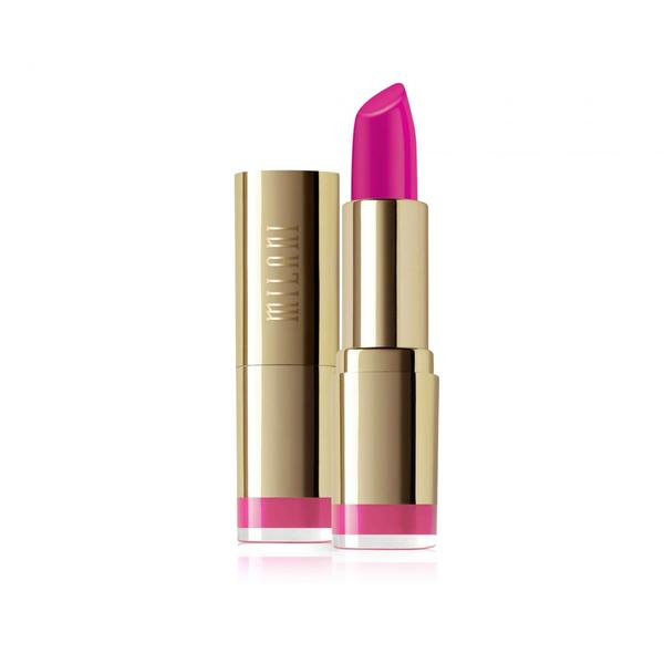 Ruj Milani Color Statement Lipstick Power Pink - 46