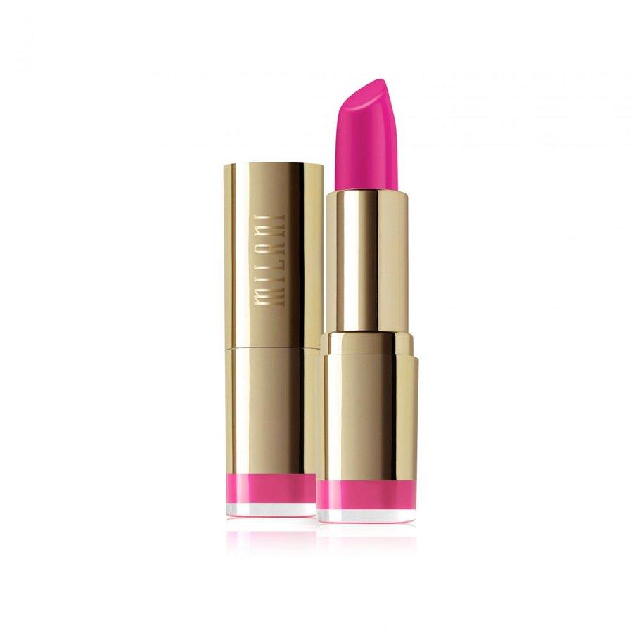 ruj milani color statement lipstick rose hip