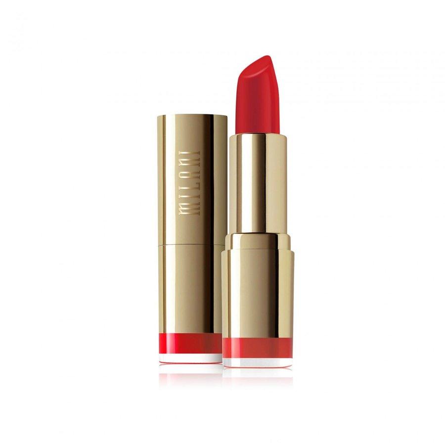 ruj milani color statement lipstick ruby valentine